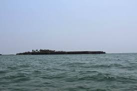 Another side of Sindhudurg Fort