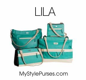 Miche Lila Shells | Shop MyStylePurses.com