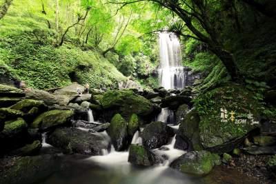 雲森瀑布-初訪