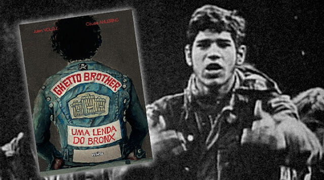 Como uma gangue Porto-Riquenha (Ghetto Brothers), um membro dos Black Panthers e a morte de um jovem líder negro foram a faísca na criação do Hip Hop ???