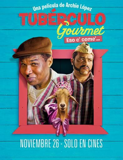 Ver Tubérculo Gourmet (2015) Online