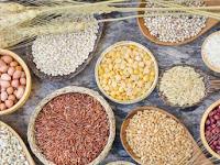 Gandum Atau Nasi Merah, Mana yang Lebih Sehat