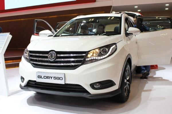 Fakta Menarik dari Mobil Cina DFSK Glory 580 Yang Wajib Anda Ketahui