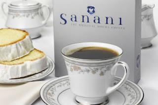 café sanani