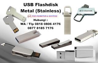 Jual macam-macam flashdisk untuk souvenir & promosi