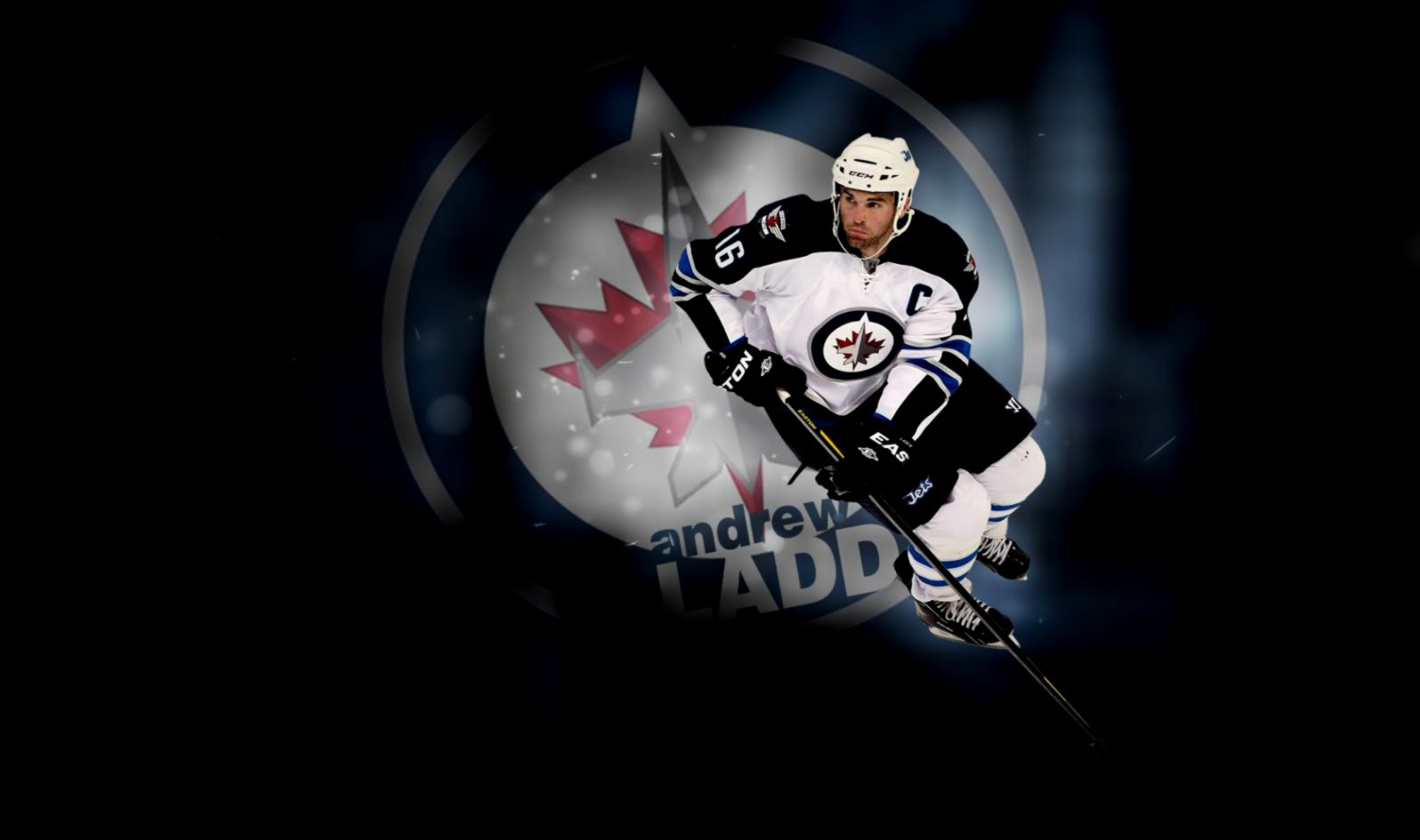 Winnipeg Jets Desktop Background Lib Wallpapers