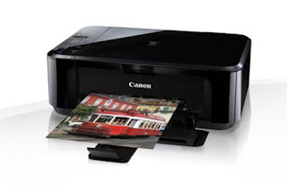 Canon Pixma MG3155 Driver Software Download