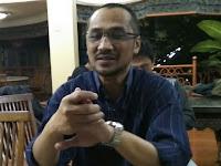 Jawaban Abraham Samad Jika Jadi Cawapres Jokowi