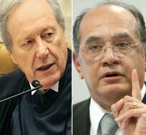 'Bate-boca': minsitros trocam provocações em plenário do STF