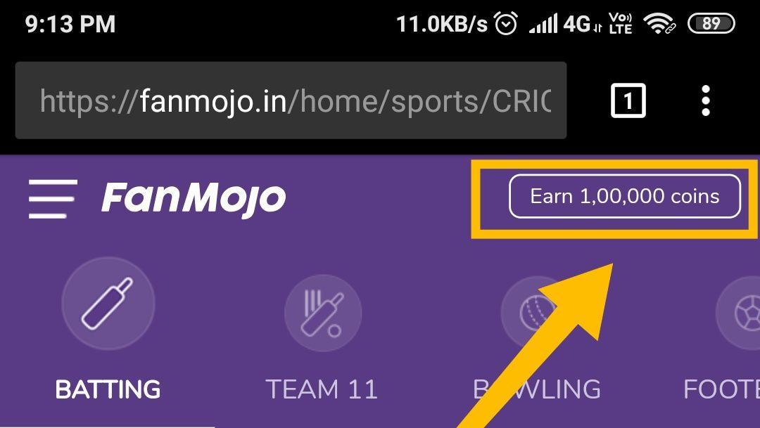 Fanmojo Online Refer Script Paytm Loot Script 2019 Paytm Add