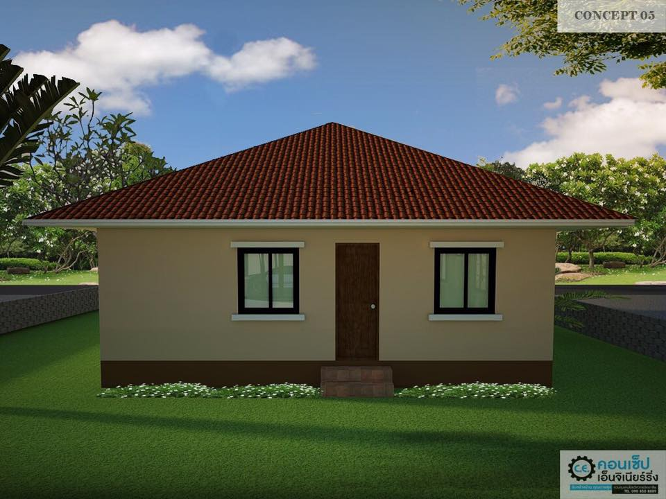 When building a new home, it's important to consider your kids or the time you will grow old! Perhaps our house will be the place where our children will grow up and also a place where we grow old. If we consider this thing, it is important for each one of us to look for family-friendly home design, that will be both ideal, for now, and the future!  In looking for a family-friendly home, single-story houses are top of the recommendations. One-story houses are both safe for kids and seniors with mobility issues since no stairs to climb up and down. So if you are looking for examples, check these 10 houses we compiled for you! These houses will be more beautiful with a sizeable backyard, well-arranged living room, dining room, and bedrooms according to their floor plan. Take a look at the following and enjoy choosing your own dream home for you and your family!