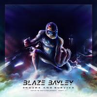"Blaze Bayley - ""Endure and Survive"" - recenzja"