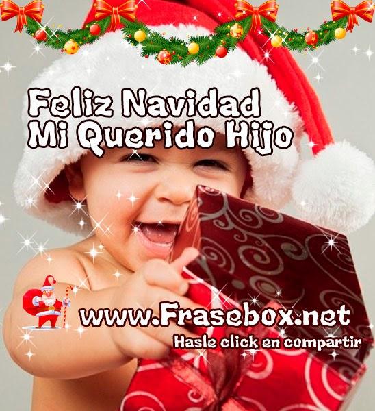 Imagenes Con Frases Para Navidad 2014postales Con Frases