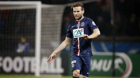 Arsenal reignite Yohan Cabaye's interest