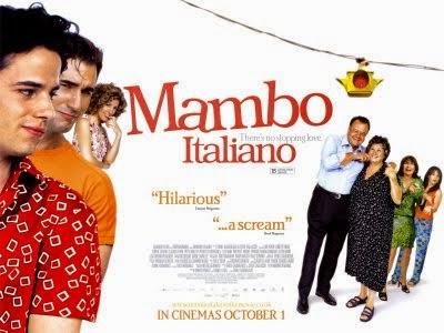 Mambo Italiano, 2