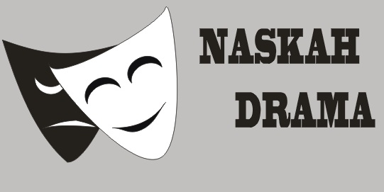 Naskah Drama Komedi 5 Orang Lucu - salman blog