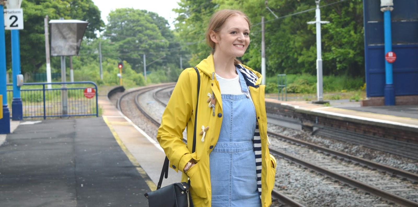 Walking North Tyneside - Metro
