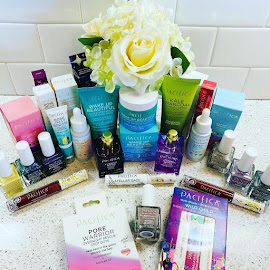 Clean Up Your Beauty Routine this Spring and Beyond with Pacifica Beauty!
