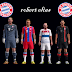 [PES5/WE9] kit Bayern Munich 2014-2015