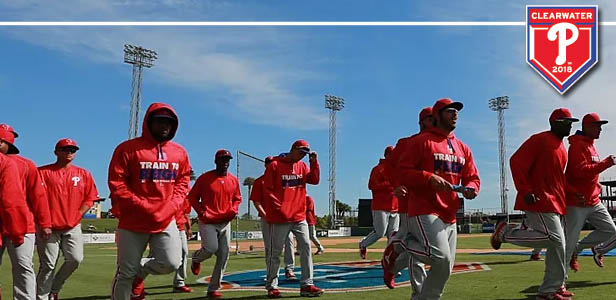 Philadelphia Phillies spring training preview 2018