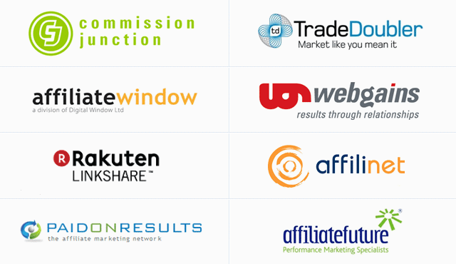 50 World's Best Affiliate Networks for Publisher and Advertiser