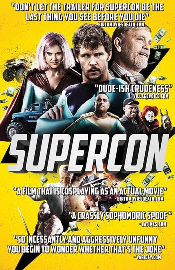 Supercon 2018 English
