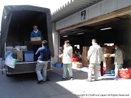 pengiriman barang cargo