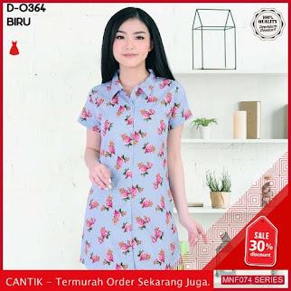 MNF074A188 Atasan D Wanita 0364 Atasan Blouse Baju 2019 BMGShop