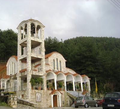 Εθελοντική αιμοδοσία την Κυριακή στον Ιερό Ναό Αγίου Σπυρίδωνος Ηγουμενίτσας
