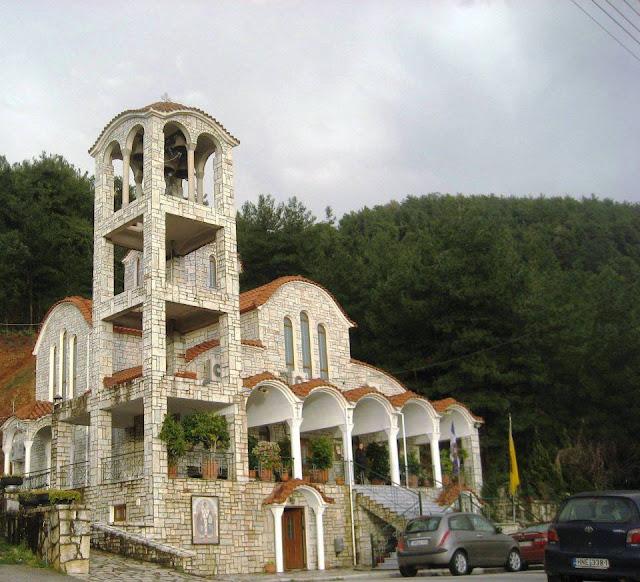 Θεσπρωτία: Εθελοντική αιμοδοσία στον Ι.Ν. Αγίου Σπυρίδωνος Ηγουμενίτσας (+ΒΙΝΤΕΟ)