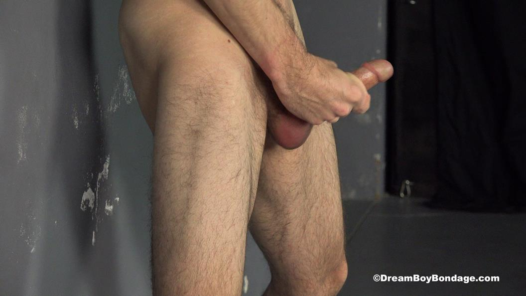 DreamBoyBondage - Marcus Rivers - Young Cock Torture - Chapter 7 DreamBoyBondage