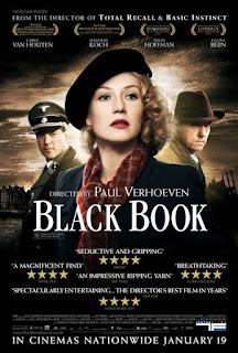 Black Book (2006) บัญชีดำ เธอกล้าสู้