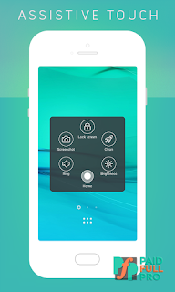 Assistive Touch 2018 by XPMedia Pro APK
