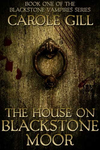 BOOK 1 THE HOUSE ON BLACKSTONE MOOR