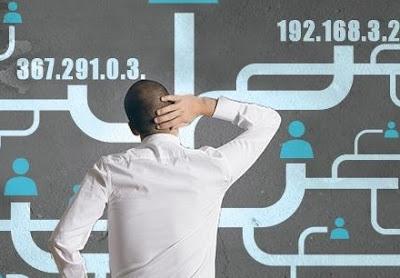 Cara Menghitung Ip Address Subnetmask