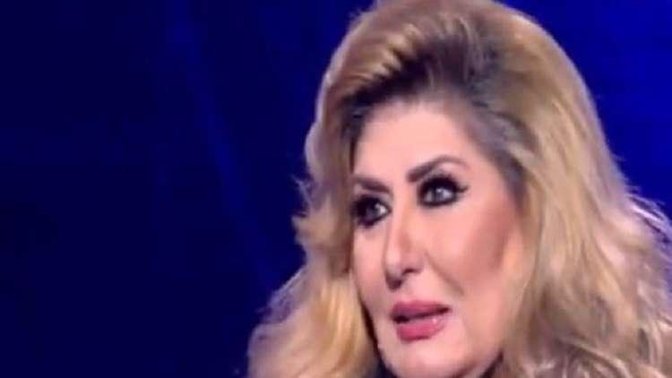 dbe1a080c الفنانة سهير رمزى تروى حكايتها مع خلع الحجاب - الزمان المصرى
