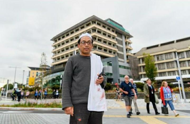PKS Mengutuk Keras Penembakan Massal Umat Islam di Selandia Baru