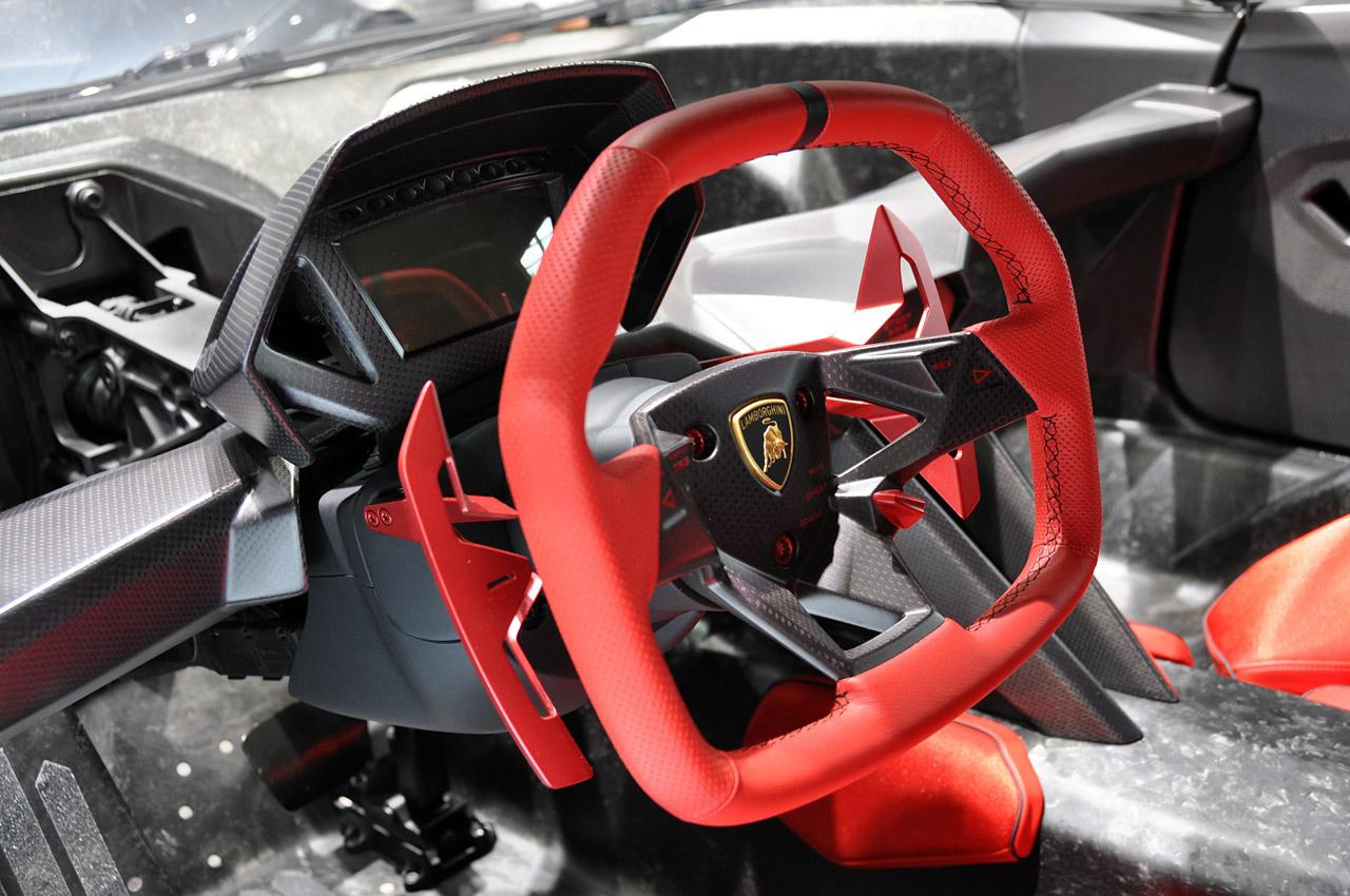 World Of Cars Sesto Elemento Images