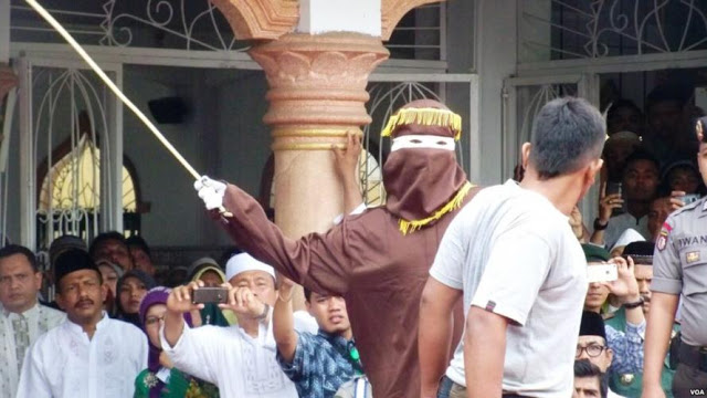 Refly Harun: Pemerintah Aceh Tak Berhak Berlakukan Hukuman Pancung