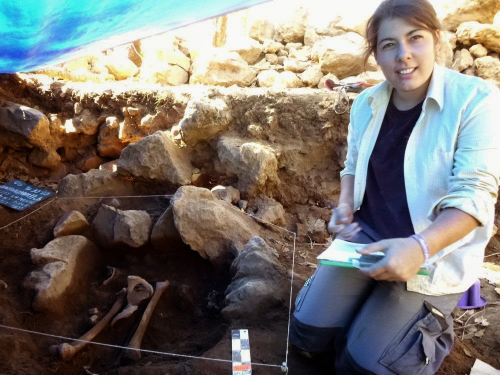 Cemetery discovered at pre-Hispanic Mexican city of Angamuco