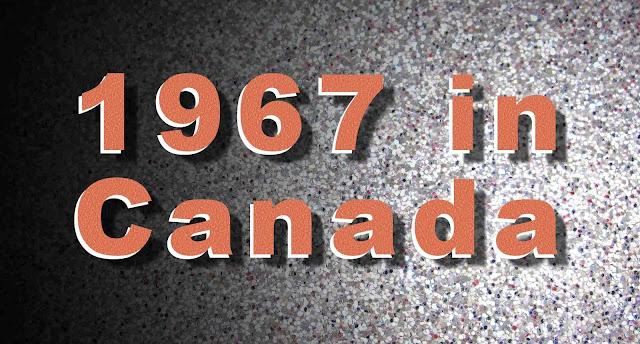 1967 in Canada