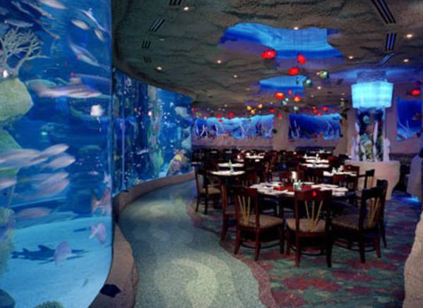 Downtown Aquarium Denver Wedding Venue