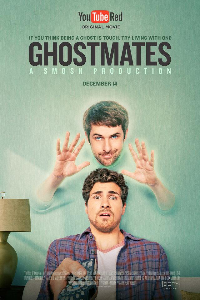 Ghostmates (2016)