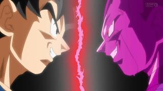Dragon Ball Super Episode 47 Subtitle Indonesia
