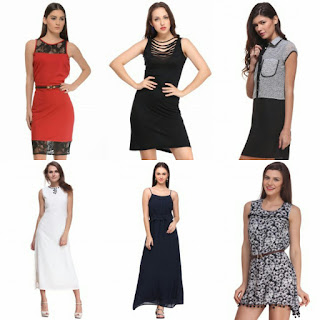 Shopping offer ( 2 dresses only in 1299 rs )