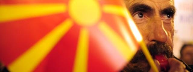 Auswärtiges Amt möchte EU-Beitrittsverhandlungen mit Mazedonien