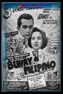 Buhay Pilipino (1952)
