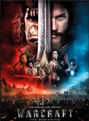 Warcraft (2016) Bluray Subtitle Indonesia