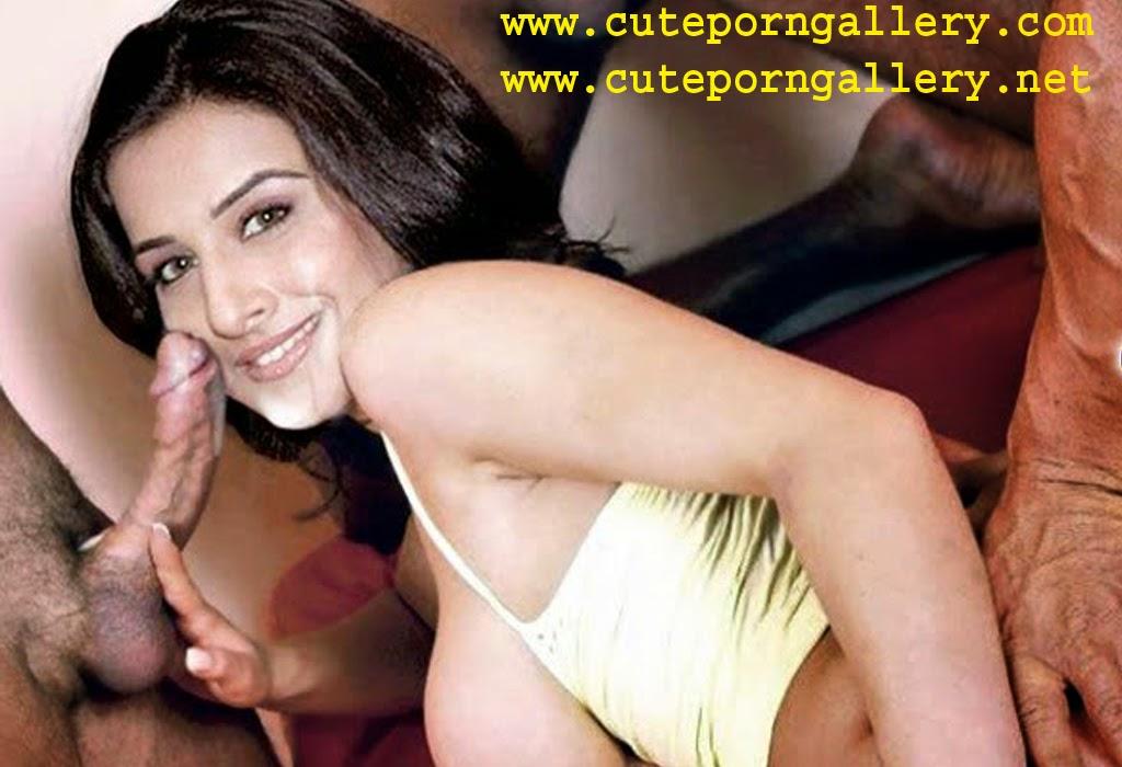 Sex Scenes Of Vidya Balan