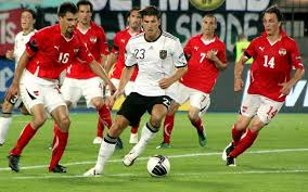 Germany vs Norway Live Stream Football online World Cup Qualifiers today 4-September-2017